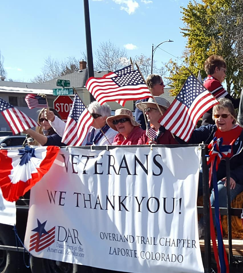 Veterans Day Parade 2-min