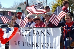 Veterans Day Parade 2-min