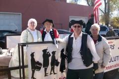 Veterans Day Parade-min